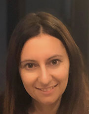 Dr Antonia Sherman - Counselling Psychologist